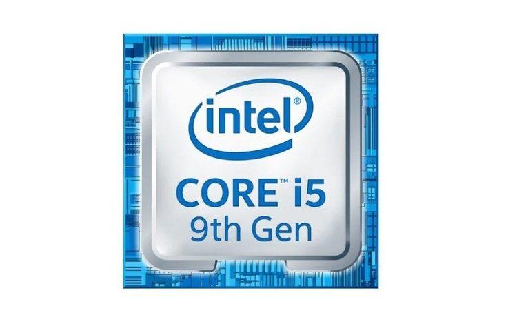 Intel Core i5 9. generácie