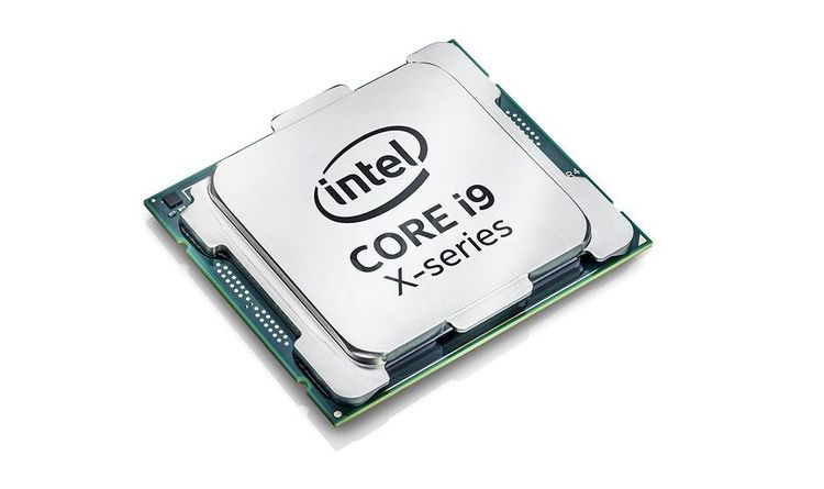 Procesor Intel Core i9