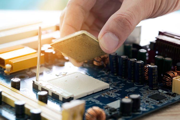 Ako vybrať procesor?