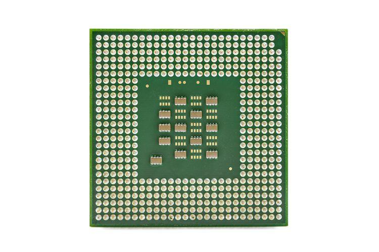 Počet jadier a počet vlákien procesora