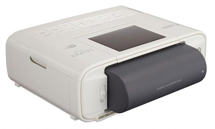Tlačiareň Canon Selphy CP-1300