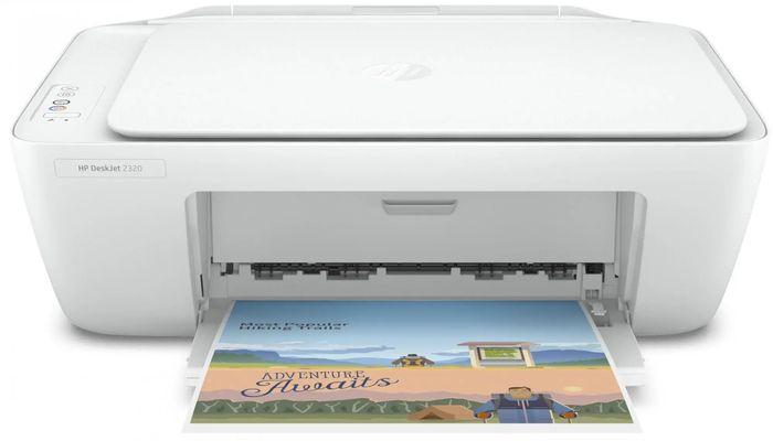 HP DeskJet 2320 recenzia