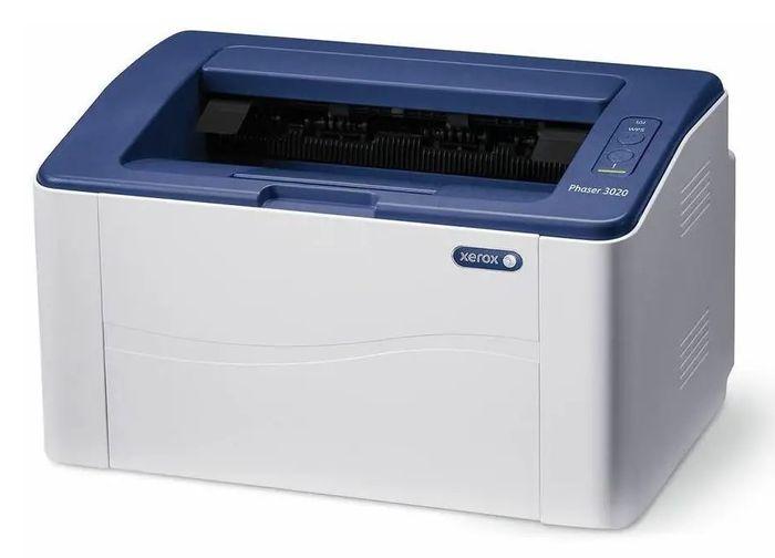 Laserová tlačiareň Xerox Phaser 3020Bi
