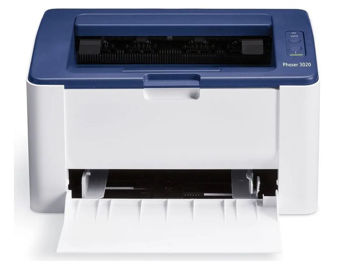 Xerox Phaser 3020Bi recenzia