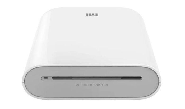 Fototlačiareň Xiaomi Mi Portable Photo Printer
