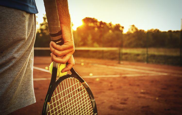 Ako vybrať tenisovú raketu?