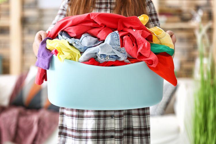 Návod na pranie: ručné pranie v práčke, pranie na 60 a 90 stupňov, pranie tričiek i spodnej bielizne