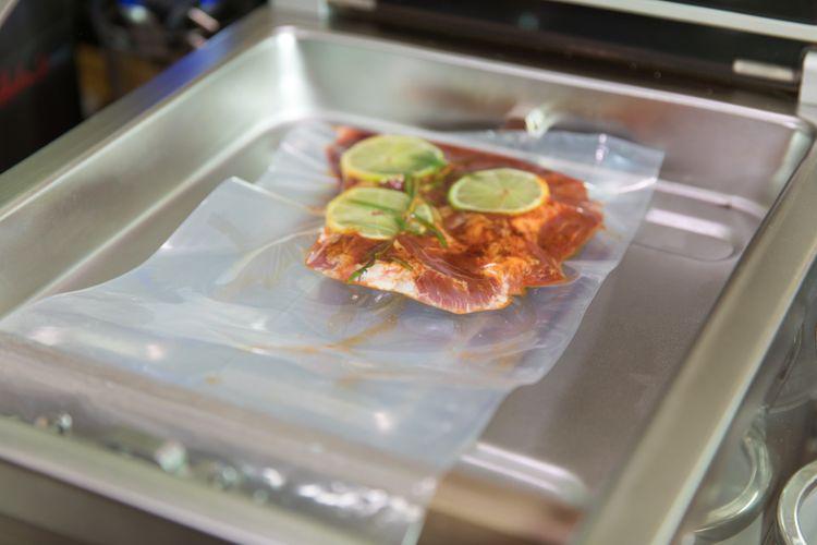 Mäso pripravované metódou sous-vide