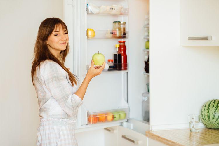 Ako vybrať úzku chladničku?