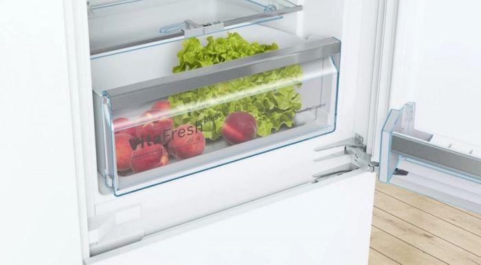 Bosch KIS86AFE0 zásuvka na zeleninu