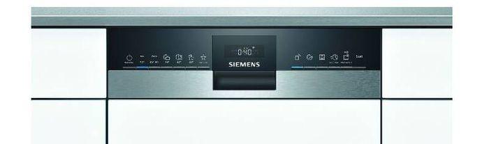 Siemens SR55ZS11ME ovládanie