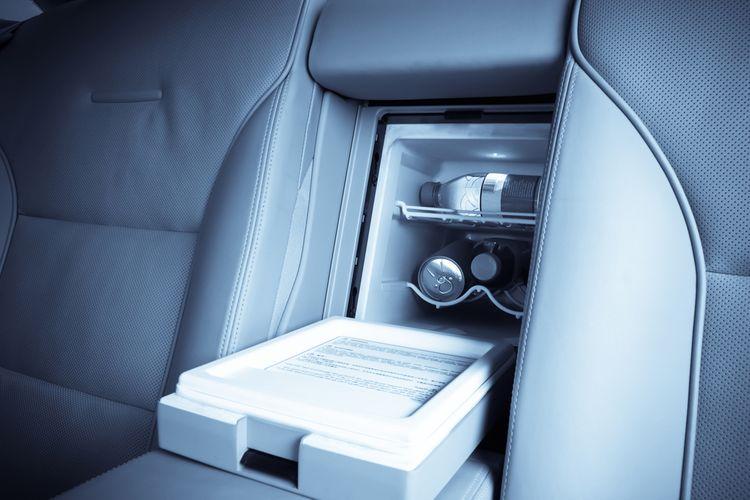 Kompresorová autochladnička