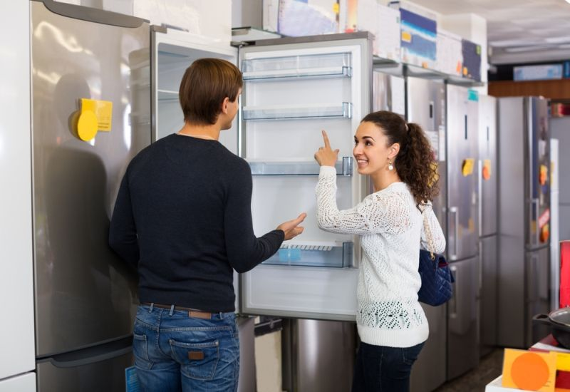 Ako vybrať najlepšiu chladničku? Sledujte recenzie a testy