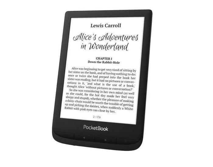 Čítačka kníh PocketBook 628 Touch Lux 5