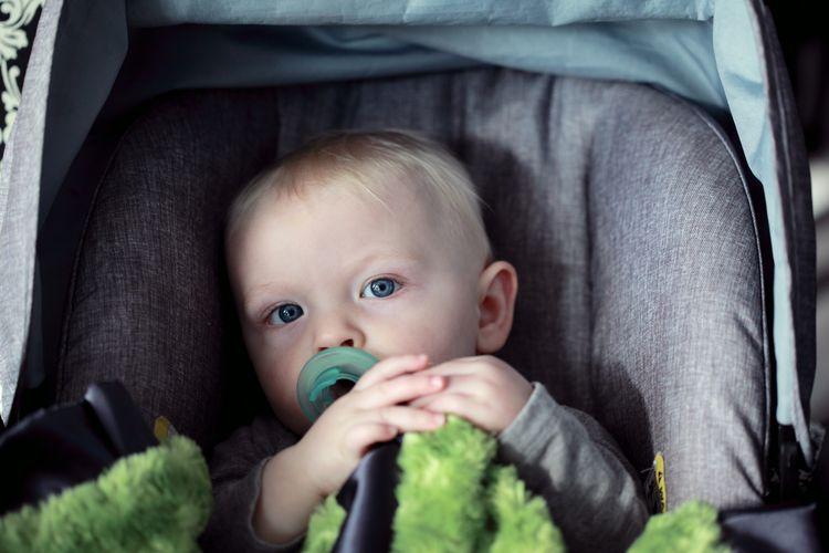 Detská autosedačka do auta