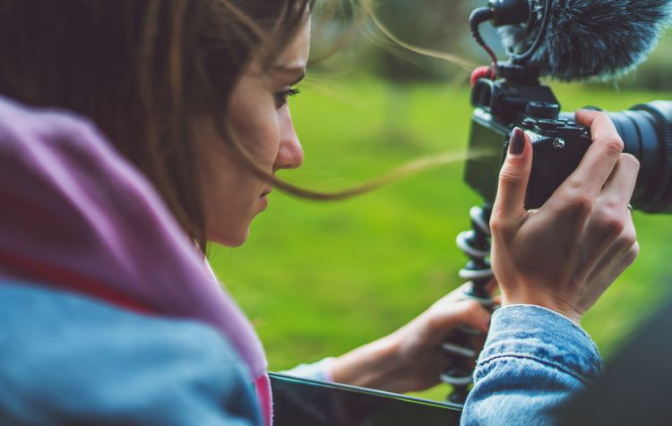 Fotenie digitálnym fotoaparátom