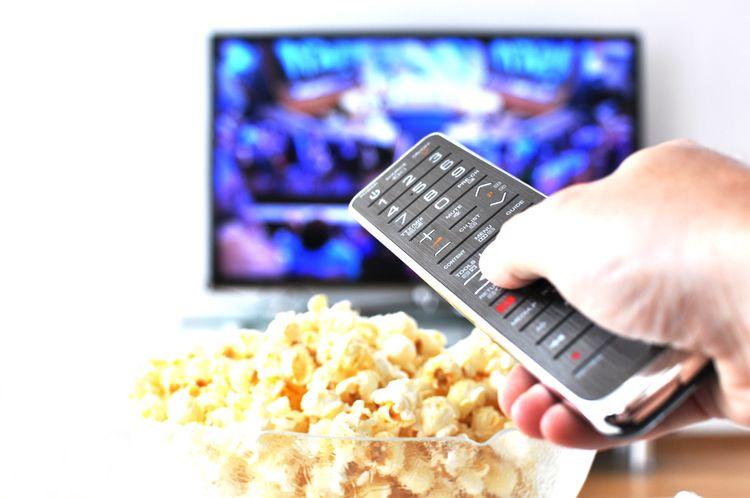 Ovládanie domáceho kina