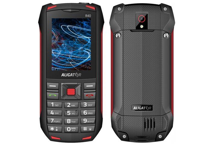 Aligator R40 eXtremo recenzia