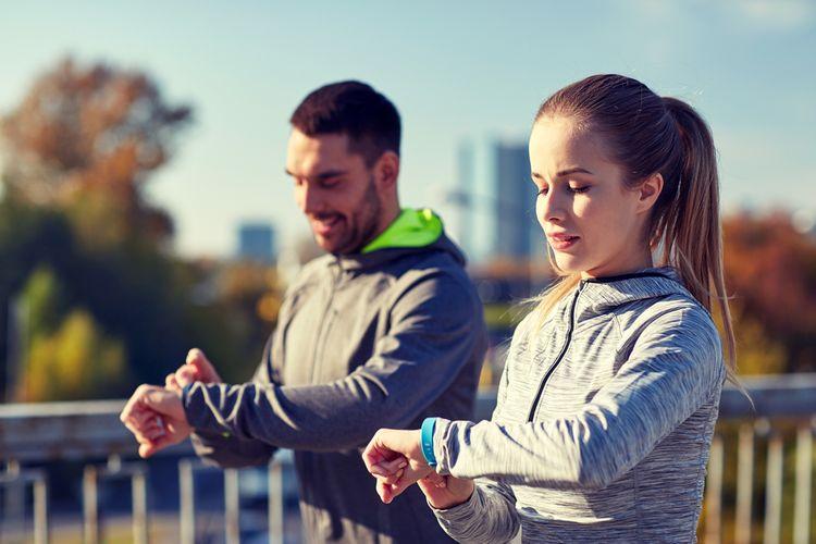3 najlepšie fitness náramky pre lepšiu motiváciu
