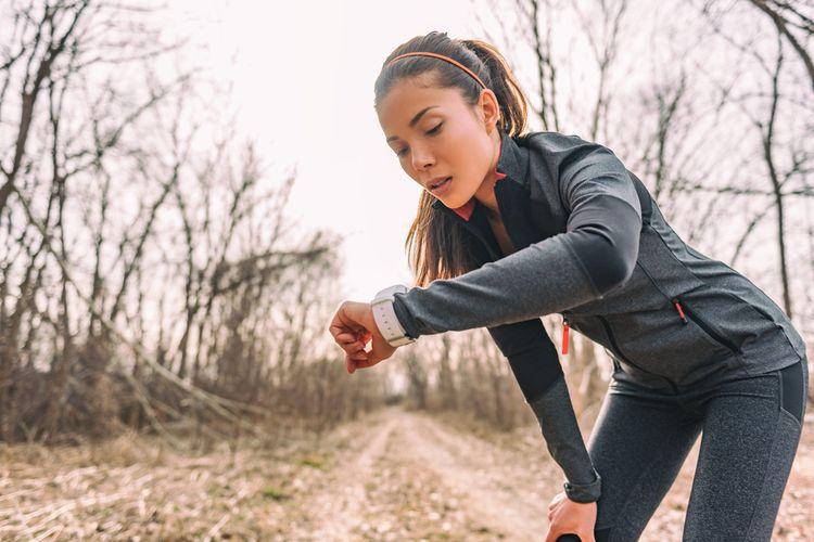 GPS hodinky vhodné na šport