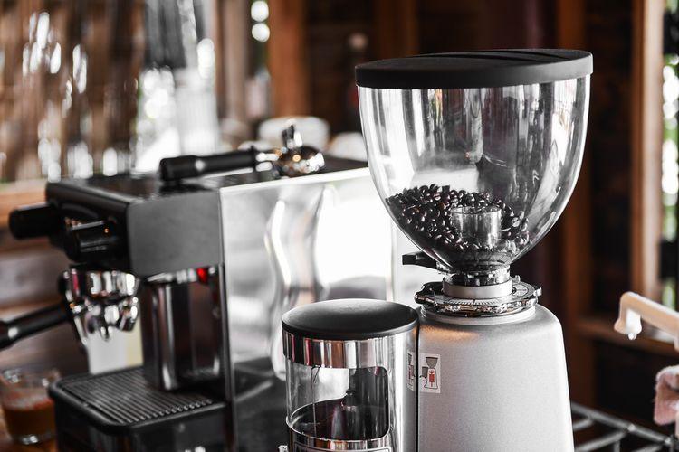 Mlynček na kávu