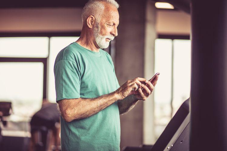 Funkcie mobilných telefónov pre seniorov