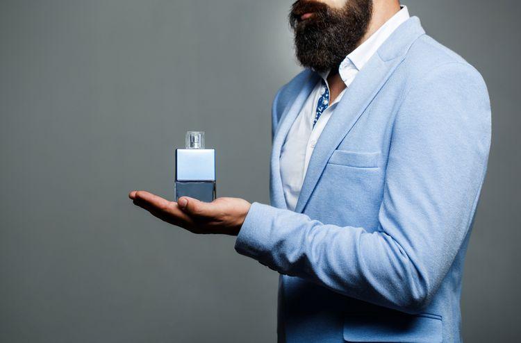 Najlepšie parfumy pre muža a pánske vône 2019