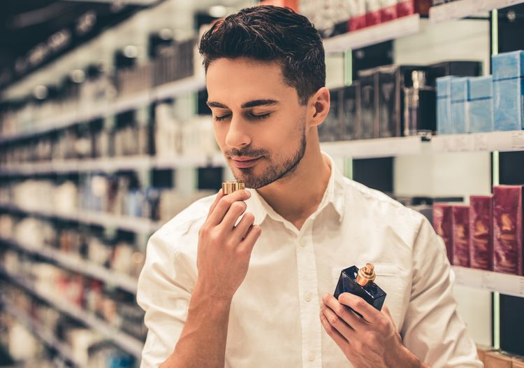 Výber parfumu pre muža