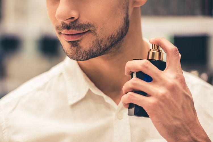 Výber pánskeho parfumu