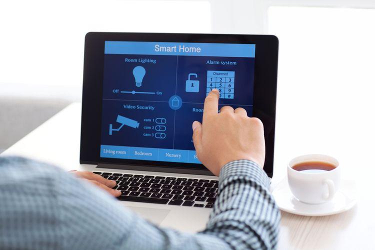 Výdrž notebooku s dotykovou obrazovkou