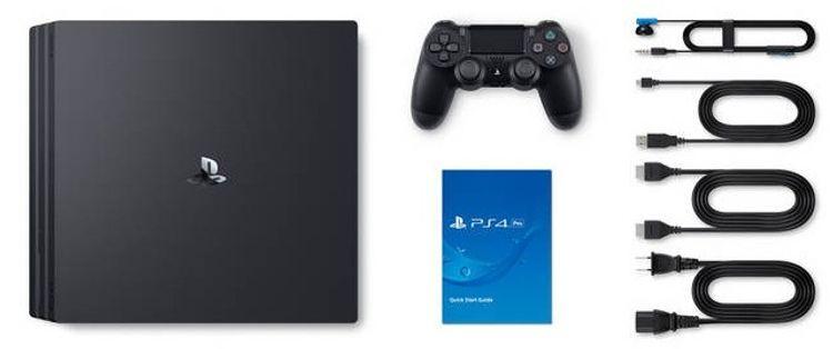 Príslušenstvo Sony PlayStation 4