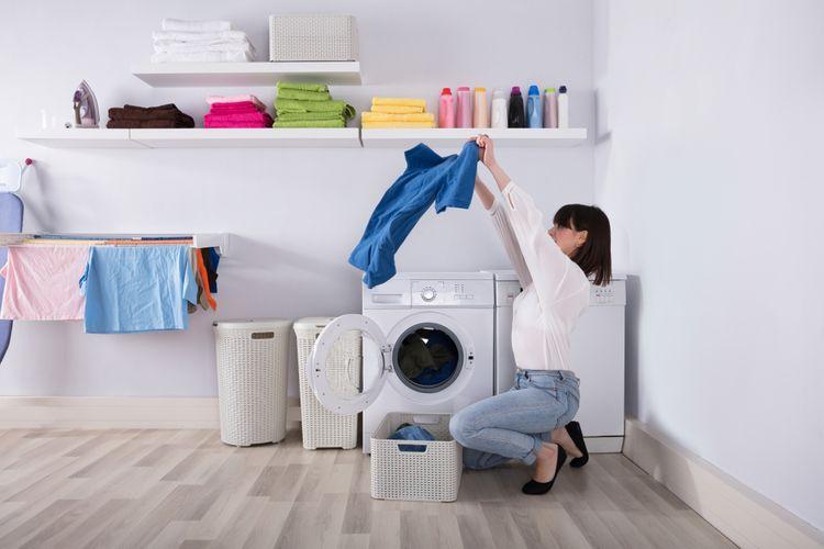 Akú sušičku prádla? Recenzie chvália Bosch