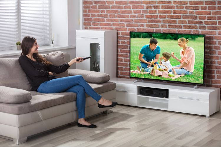 31fee41a1 Najlepšie televízory 2019 - Veľký test a porovnanie ...
