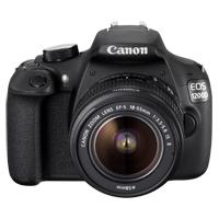 Canon EOS 1200D
