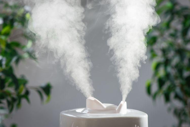 Zvlhčovač vzduchu