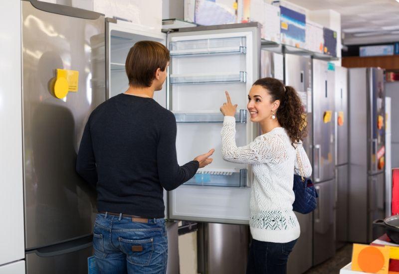 Ako vybrať najlepšiu chladničku - poradia recenzie a test