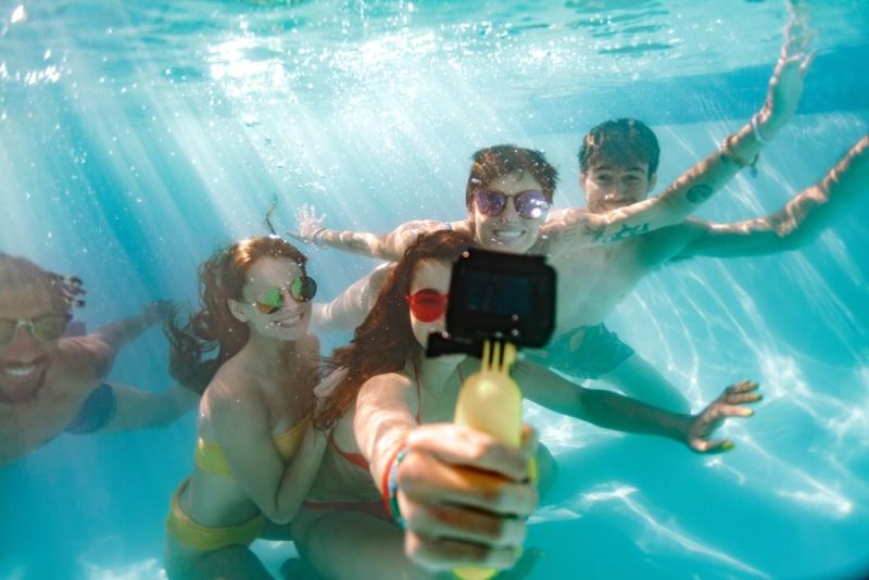 kamera do mora pod vodu
