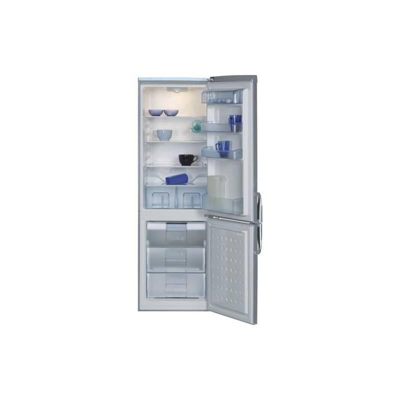 Najlepšie chladničky 2021 – recenzie, test, porovnanie
