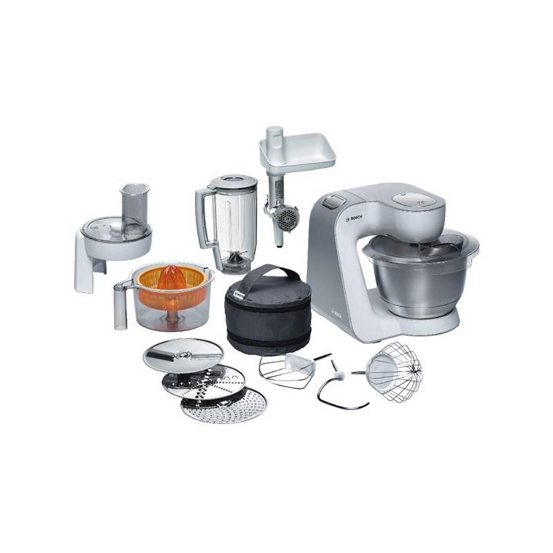 Najlepšie kuchynské roboty 2020 – recenzie, test, porovnanie
