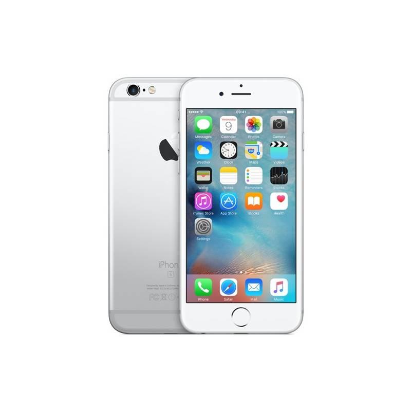Apple iPhone 6s 64GB mobilný telefón  46357595f5d