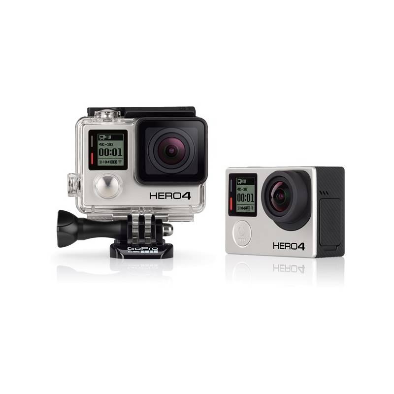 Akú kameru na prilbu - najlepšie kamery 2021