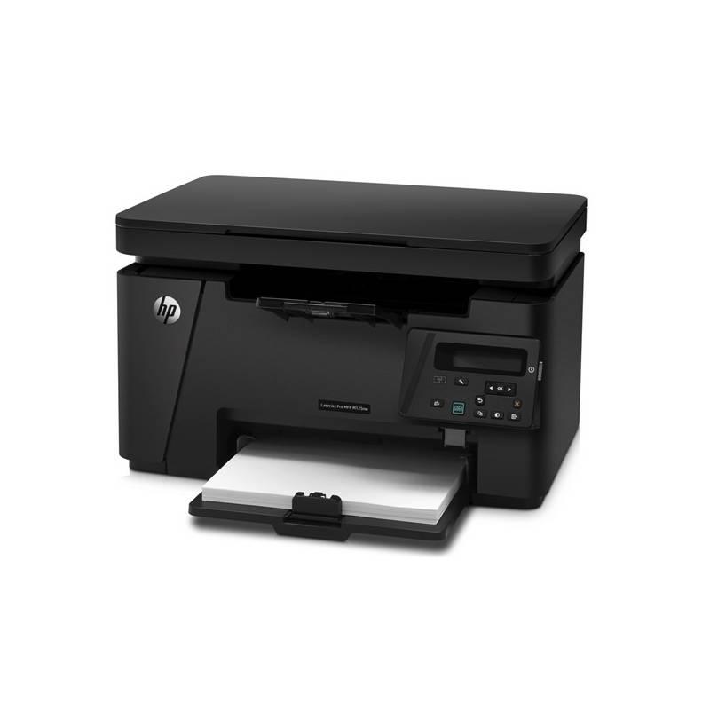 a0523ea9a Multifunkčná tlačiareň HP LaserJet Pro M125nw | SpotrebitelskyTest.sk