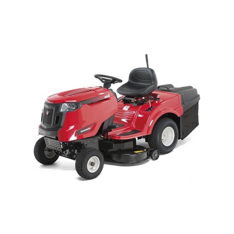 Nájlepšie záhradné traktory – recenzie, test, porovnanie