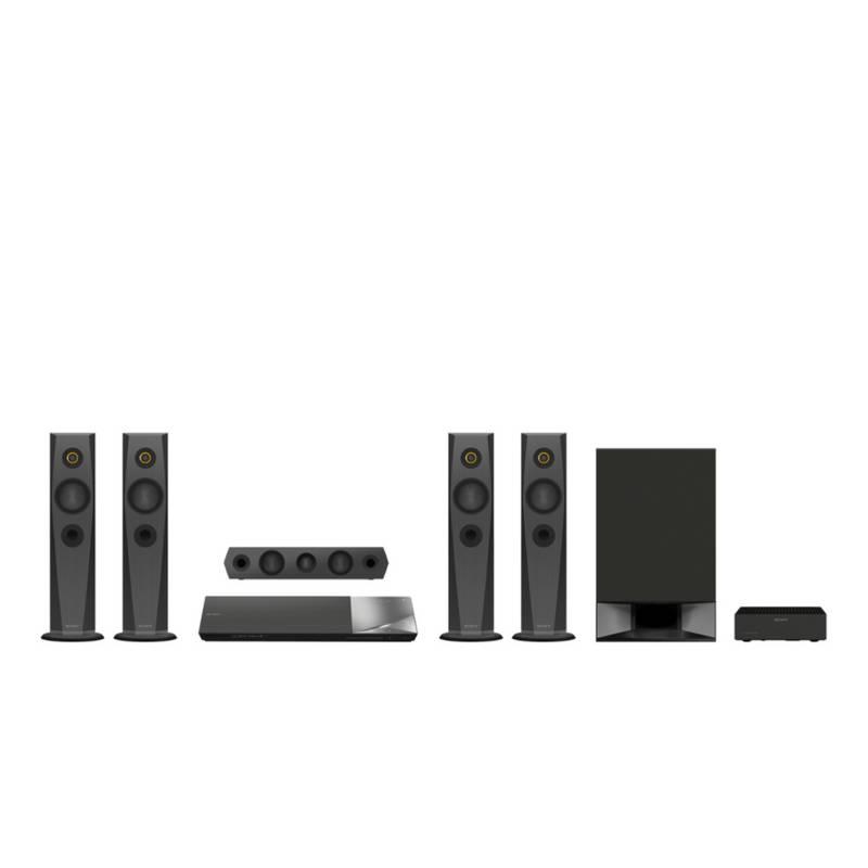 3f4148fb3 Sony BDV-N7200W | SpotrebitelskyTest.sk