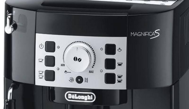 DeLonghi Magnifica ECAM22.110B recenzia a skúsenosti ...