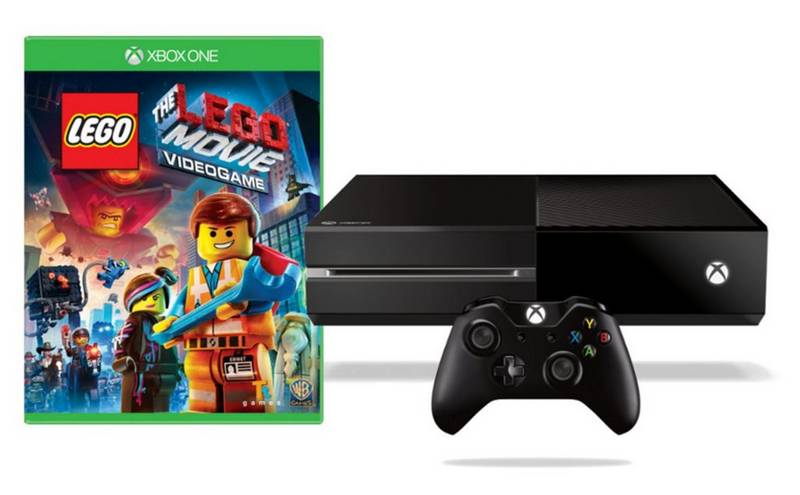 Recenzia Microsoft Xbox One