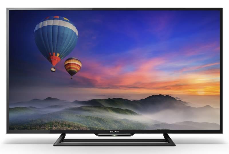27c1cd29a Televízor Sony KDL 40R450 | SpotrebitelskyTest.sk