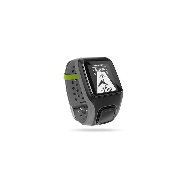 6dddc0b4c GPS hodinky Tomtom Multi-Sport | SpotrebitelskyTest.sk