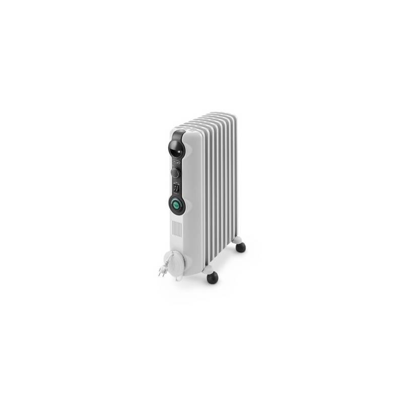 Najlepšie olejové radiátory 2020 – recenzie, test, porovnanie
