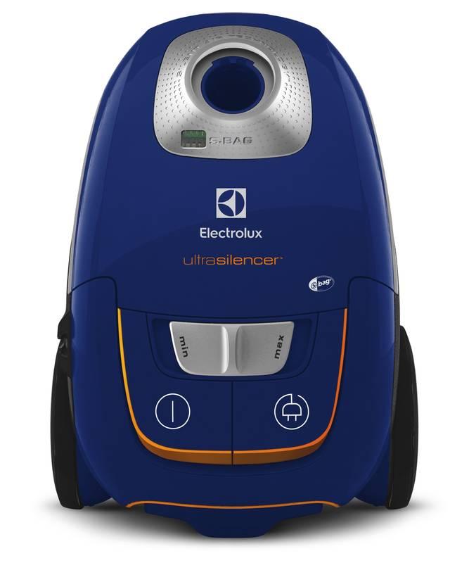 d35b6d10d Vysávač podlahový Electrolux ZUSORIGDB+ | SpotrebitelskyTest.sk